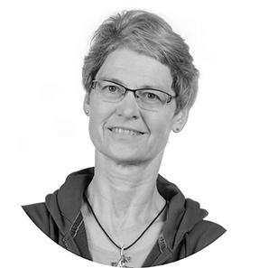 Doris Rohrßen