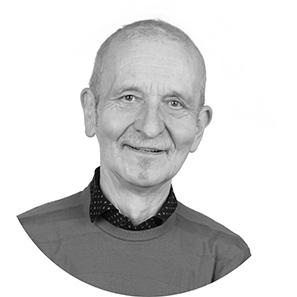 Gerhard Tenner